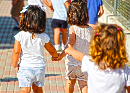 Escuelas infantiles Asisttel