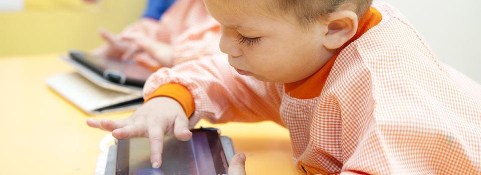 Asisttel - Escuelas Infantiles