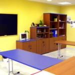 Terapia ocupacional del Centro Asisttel situado en el Aljarafe