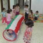 Asisttel - Escuela Infantil La Atunara