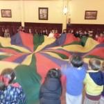 Asisttel - Escuela Infantil de Tomares