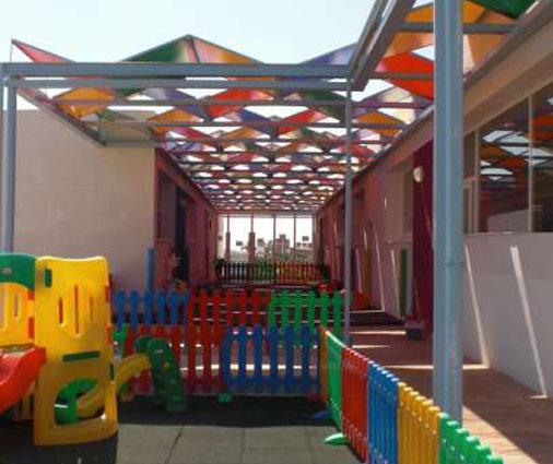 Escuela Infantil El Coronil