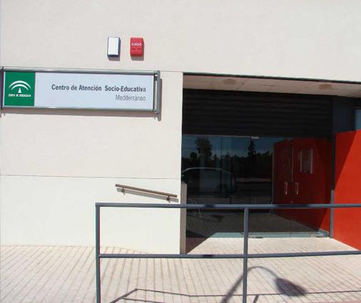 Escuela Infantil Mediterraneo