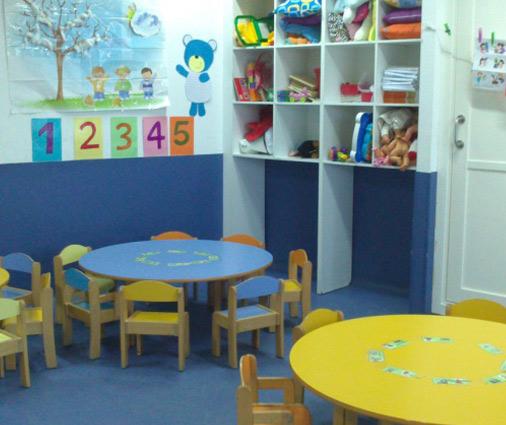Escuela Infantil Rocio Jurado