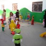 Asisttel - Escuela Municipal Blancanieves