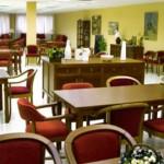 Salón del Centro Asisttel situado en el Aljarafe