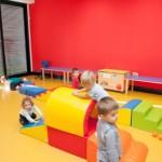 Asisttel - Escuela Infantil Municipal de Nemo