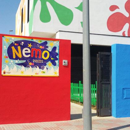 Escuela Infantil Nemo