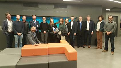 Miembros comité Eldicare